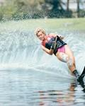 Water Ski Team Member
